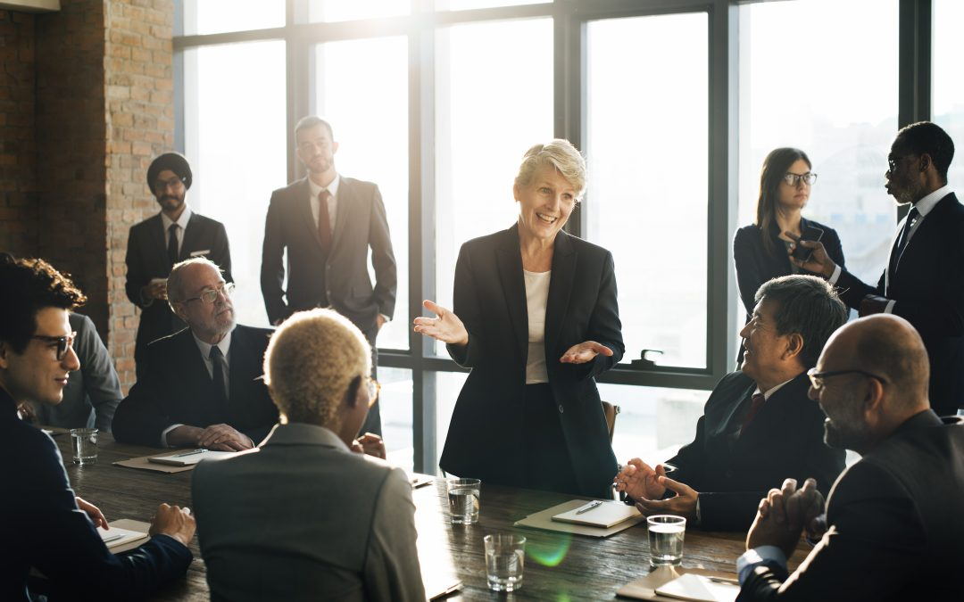 The route to achieving greater diversity of board skills